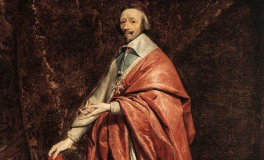 El Cardenal, representación de Philippe de Champaigne (1642), encuadres de_8746796573_l